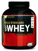 bästa protein för att bygga muskler